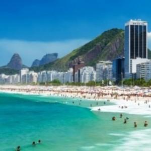 RIO DE JANEIRO VERANO 2020